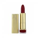 Фото Max Factor Colour Elixir Lipstick Ruby Tuesday Shade - Губная помада 715 тон