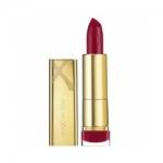 Фото Max Factor Colour Elixir Lipstick Scarlet Ghost Shade - Губная помада 720 тон