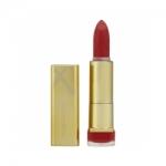 Фото Max Factor Colour Elixir Lipstick Sunbronze Shade - Губная помада 837 тон