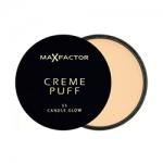 Фото Max Factor Creme Puff Powder Heritage Candle Glow - Крем-пудра тональная 55 тон