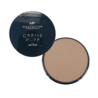 Max Factor Creme Puff Powder Heritage Deep Beige - Крем-пудра тональная 42 тон