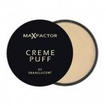 Фото Max Factor Creme Puff Powder Heritage Golden - Крем-пудра тональная 75 тон