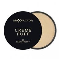 Max Factor Creme Puff Powder Heritage Golden - Крем-пудра тональная 75 тон