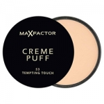 Фото Max Factor Creme Puff Powder Heritage Natural - Крем-пудра тональная 50 тон