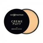 Фото Max Factor Creme Puff Powder Heritage Nouveau Beige - Крем-пудра тональная 13 тон