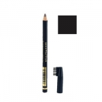 Фото Max Factor Eyebrow Pencil Ebony - Карандаш для бровей 01 тон