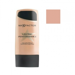 Фото Max Factor Lasting Perfomance Make Up Ivory Beige - Основа под макияж 101 тон