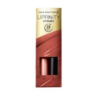 Max Factor Lipfinity Always Delicate - Стойкая губная помада и увлажняющий блеск 070 тон