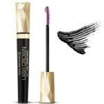 Фото Max Factor Masterpiece Lash Crown Mascara Black - Тушь для ресниц объемная с эффектом разделения, тон черный, 6 мл
