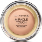 Фото Max Factor Miracle Touch Blushing Beige - Тональная основа, тон 55, 11 г