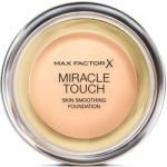 Фото Max Factor Miracle Touch Creamy Ivory - Тональная основа, тон 40, 11 г