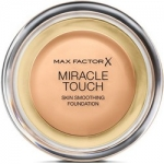 Фото Max Factor Miracle Touch Golden - Тональная основа, тон 75, 11 г