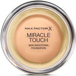 Фото Max Factor Miracle Touch Golden - Тональная основа, тон 75, 11 г