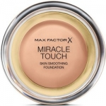 Фото Max Factor Miracle Touch Natural - Тональная основа, тон 70, 11 г