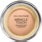 Фото Max Factor Miracle Touch Warm Almond - Тональная основа, тон 45, 11 г
