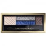 Фото Max Factor Smokey Eye Drama Kit azzure allure - Тени для век и бровей 4-хцветные, тон 06