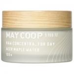 Фото May Coop Raw Concentra For Day - Дневной крем для лица, 50 мл