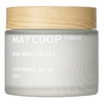 Фото May Coop Raw Moisturizer - Увлажняющий крем для лица, 80 мл
