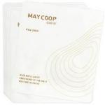 Фото May Coop Raw Sheet Mask - Омолаживающая маска для лица, 6 x 25 г