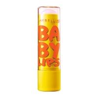 Maybelline Бейби Липс - Бальзам для губ Бережный уход
