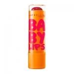 Фото Maybelline Бейби Липс - Бальзам для губ Вишня