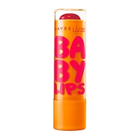 Maybelline Бейби Липс - Бальзам для губ Вишня