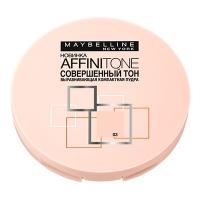 Maybelline Совершенный Тон - Компактная пудра 03 Светло-бежевый