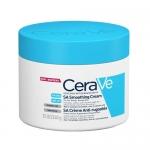 Фото CeraVe SA - Смягчающий крем для сухой, огрубевшей и неровной кожи, 340 г