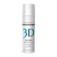 Купить Medical Collagene 3D - Гликолевый пилинг 10% с хитозаном, 30 мл