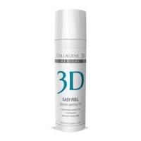 Medical Collagene 3D - Гликолевый пилинг 5% с хитозаном, 30 мл