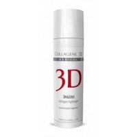Medical Collagene 3D - Коллагеновый гидрогель, Эмалан, 30 мл