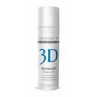 Купить Medical Collagene 3D Aqua Balance - Коллагеновый крем для обезвоженной кожи со сниженным тургором, 30 мл