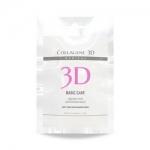 Фото Medical Collagene 3D Basic Care - Альгинатная маска для чувствительной кожи, 30 г