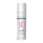 Фото Medical Collagene 3D Basic Care - Коллагеновая гель-маска для чувствительной кожи, 130 мл