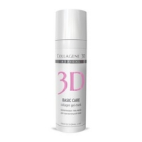 Купить Medical Collagene 3D Basic Care - Коллагеновая гель-маска для чувствительной кожи, 130 мл