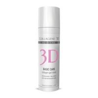 Medical Collagene 3D Basic Care - Коллагеновая гель-маска для чувствительной кожи, 130 мл
