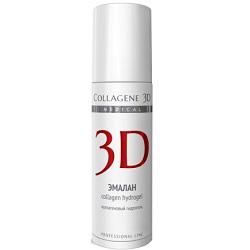 Фото Medical Collagene 3D Emalan - Коллагеновый гидрогель, Эмалан, 130 мл