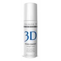 Medical Collagene 3D Hydro Comfort - Коллагеновый крем для сухой, склонной к раздражению кожи, 30 мл