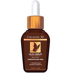 Фото Medical Collagene 3D Oleo Serum - Сыворотка для лица, 30 мл