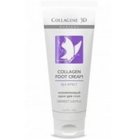 Купить Medical Collagene 3D Ideal Body Silk Effect - Крем для стоп, 75 мл