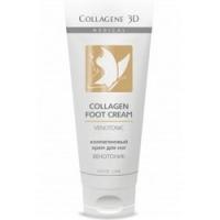 Купить Medical Collagene 3D Ideal Body Venotonic - Крем для ног с экстрактом каштана, 75 мл
