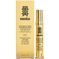Mezolux Bioreinforcing Anti-Age Night Cream - Крем ночной биоармирующий антивозрастной, 30 мл  - Купить