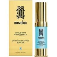 Купить Mezolux Lymphatic Drainage Booster - Концентрат-лимфодренаж для лица, 15 мл