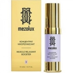 Фото Mezolux Muscle Relaxant Booster - Концентрат-миорелаксант для лица, 15 мл