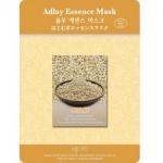Фото Mijin Adlay Essence Mask - Маска тканевая с экстрактом адлай, 23 г