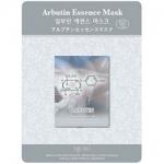 Фото Mijin Arbutin Essence Mask - Маска тканевая с арбутином, 23 г