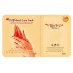Фото Mijin Hand Care Pack - Маска для рук с гиалуроновой кислотой, 20 г