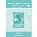 Фото Mijin Hyaluronic Acid Essence Mask - Маска тканевая с гиалуронованой кислотой, 23 г