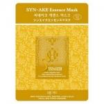 Фото Mijin Syn-Ake Essence Mask - Маска тканевая с змеиным ядом, 23 г
