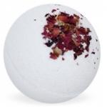 Фото Mi&Ko - Бурлящий шарик для ванн Роза, 185 г